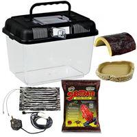 Critter Starter Kit 320