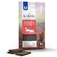 Karoo Venison & Lamb Treat 120g