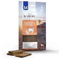 Karoo Chicken & Lamb Treat 120g