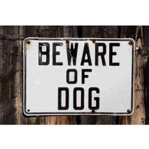 Picture for category Property Warning Signs