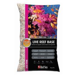 10kg Live Reef Base Pink