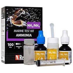 Red Sea - AMMONIA MARINE TEST KIT