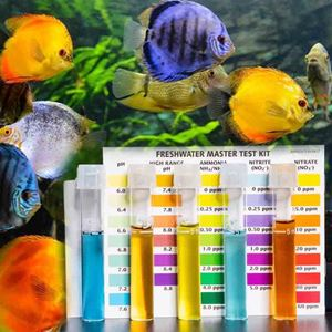 Picture for category Fresh Water Test Kits