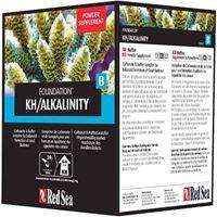 Red Sea - KH/ALKALINITY