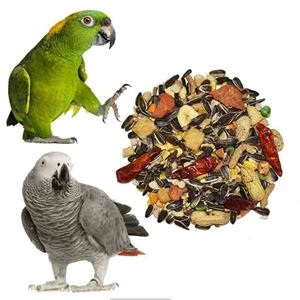 Picture for category Parrot Feeds