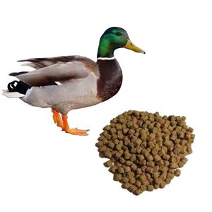 Picture for category Water Fowl Feed