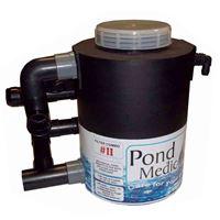 Pond BIO 83 UV FILTER # 2 (5,000L)