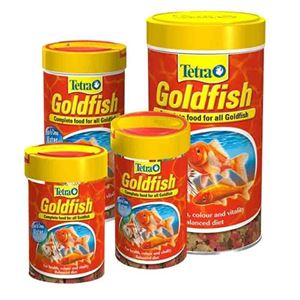 Picture for category Tetra Goldfish Food