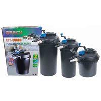CPF Series Pond Bio Press Filter
