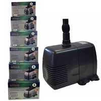 Grech Multi-Purpose Submersible Pump