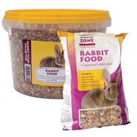 Animal Zone Rabbit Food