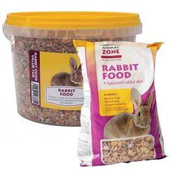 Animal Zone Rabbit Food