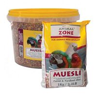 Animal Zone Muesli
