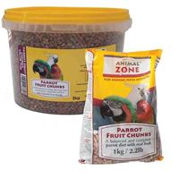 Animal Zone Fruit Chunks