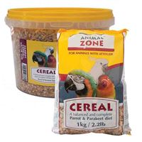 Animal Zone Cereal