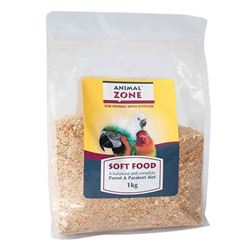Animal Zone Soft Food