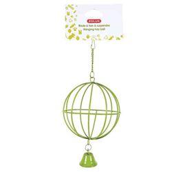 Zolux Metal Hanging Hay Ball