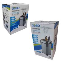 SOBO - External Canister Filter SF Series