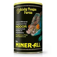 Miner-All Calcium Powder Supplement with Vitamin D3
