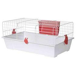 Voltrega - Classic Bunny / Guinea Pig Cage
