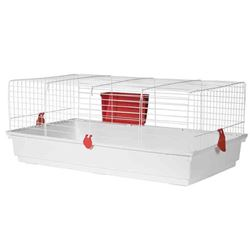 Voltrega - Classic Bunny / Guinea Pig Cage (Large)