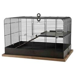 Zolux Retro Fernand Rodent Cage 55 cm