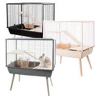 Neo Muki Rodent Cage