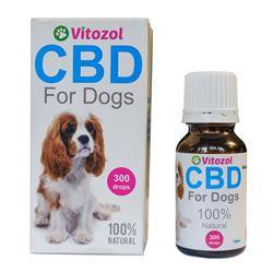 Vitozol CBD Oil for Dogs (225mg)