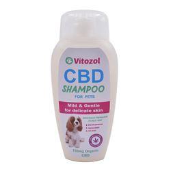 Vitozol CBD Shampoo for Pets