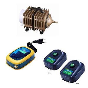 Picture for category Air Pumps
