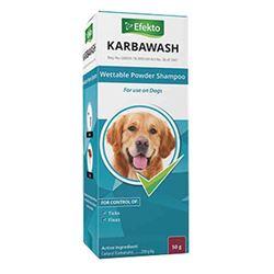 KARBAWASH SHAMPOO 50GR