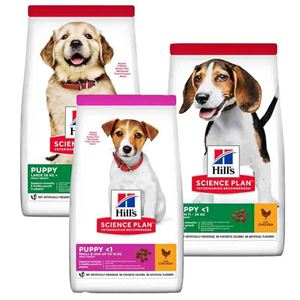 Picture for category Hills Puppy Food