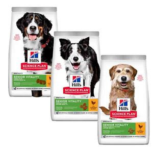 Picture for category Hills Mature Dog Food