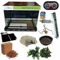 Repti Zoo 90cm Snake Kit Complete