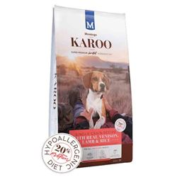 Montego Karoo Adult - Venison & Lamb