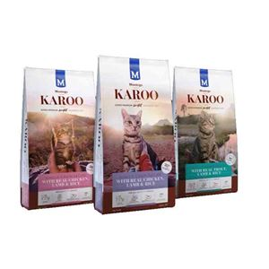 Picture for category Karoo Cat Food
