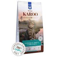 Montego Karoo Adult Cat - Trout & Lamb