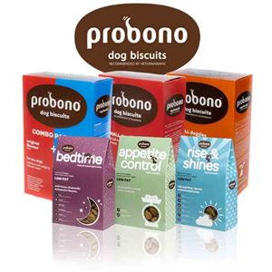 Picture for category Probono Dog Biscuits