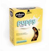 Probono Puppy Milk Biscuit 650g
