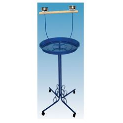 PLAY STAND ON WHEELS dia 710x1450mm LARGE