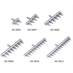 Stainless Steel Air Flow Splitter