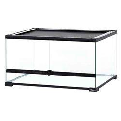 RZ - REPTI GLASS TERRARIUM - 60x45x32cm