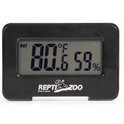 Repti Zoo - SH126 Multi Functional Digital Thermo-hygrometer
