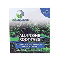 Epic Root Tabs