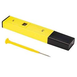 Portable Digital pH Tester with Screen