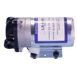 400 G Booster Pump For The Reverse Osmosis