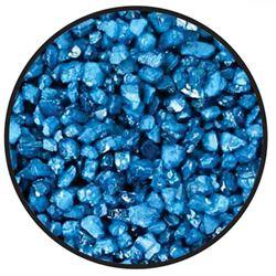 AK - COLOURED GRAVEL LIGHT BLUE 2.5mm - 1kg