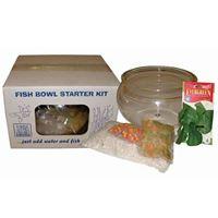 Akwa - Fish Bowl Starter Kit