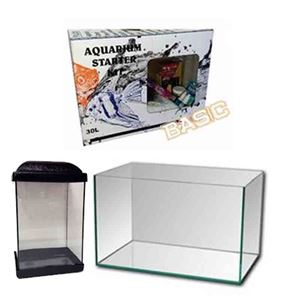 Picture for category All Glass Aquariums & Complete Kits