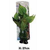 Plastic Aquarium Plant - PP6417